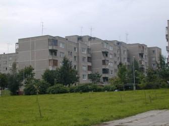 Šeškinės g. 21, Vilniaus m.