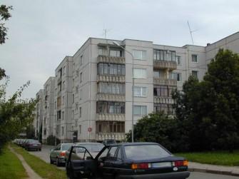 Šeškinės g. 11, Vilniaus m.