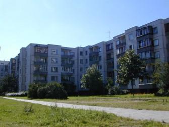 Šeškinės g. 67, Vilniaus m.