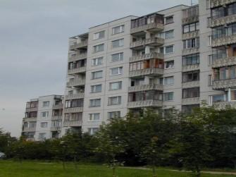 Šeškinės g. 7, Vilniaus m.