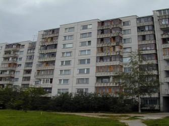 Šeškinės g. 5, Vilniaus m.