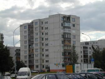 Šeškinės g. 75, Vilniaus m.