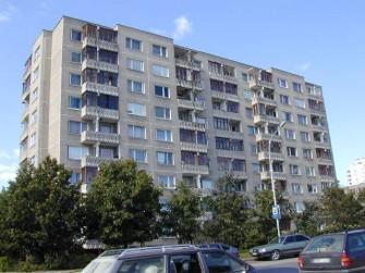 Šeškinės g. 63, Vilniaus m.