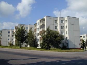 Šeškinės g. 29, Vilniaus m.