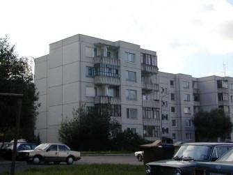 Šeškinės g. 43, Vilniaus m.