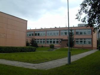 Šeškinės g. 15, Vilniaus m.