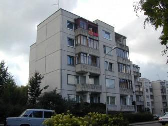 Šeškinės g. 51, Vilniaus m.