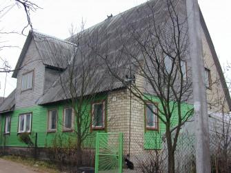 Tako g. 3, Vilniaus m.