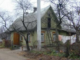 Tako g. 7, Vilniaus m.