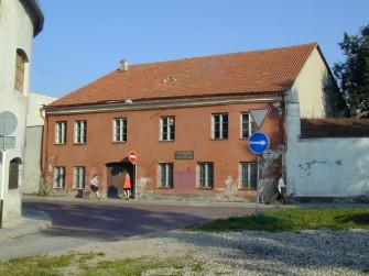 Lydos g. 3, Vilniaus m.