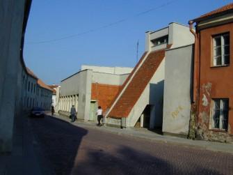 Lydos g. 5, Vilniaus m.