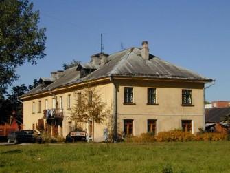 Dzūkų g. 4, Vilniaus m.