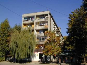 Dzūkų g. 10, Vilniaus m.