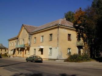 Dzūkų g. 6, Vilniaus m.
