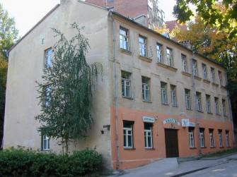 Dzūkų g. 5, Vilniaus m.