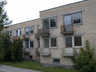 Muitinės g. 35, Vilniaus m.