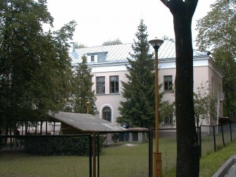 Muitinės g. 41, Vilniaus m.