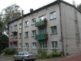Muitinės g. 39, Vilniaus m.