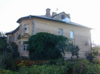 Stumbrų g. 23, Vilniaus m.