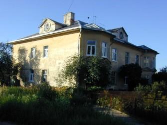 Stumbrų g. 21, Vilniaus m.