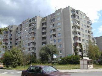 Čiobiškio g. 3, Vilniaus m.