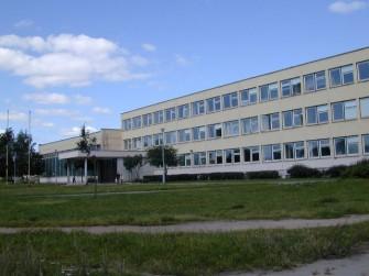 Čiobiškio g. 1, Vilniaus m.