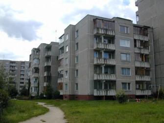 Čiobiškio g. 7, Vilniaus m.