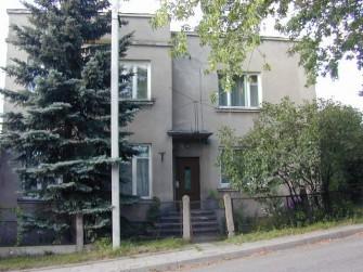 Naujakurių g. 4, Vilniaus m.