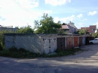Naujakurių g. 6, Vilniaus m.