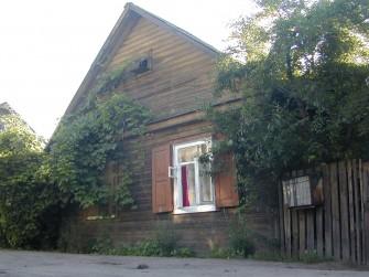 Saracėnų g. 10, Vilniaus m.