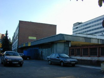 Pelesos g. 1, Vilniaus m.