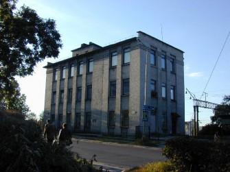 Pelesos g. 6A, Vilniaus m.