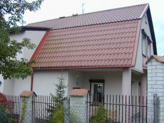 Varėnos g. 8, Vilniaus m.