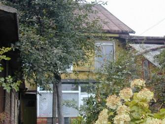Varėnos g. 3, Vilniaus m.