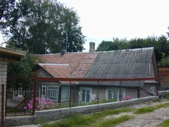 Gegužės g. 2, Vilniaus m.