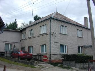 Gegužės g. 3, Vilniaus m.