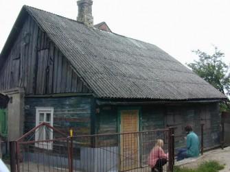 Gegužės g. 10, Vilniaus m.