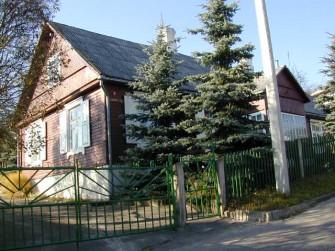 Šarkų g. 4, Vilniaus m.