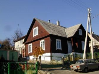Šarkų g. 6, Vilniaus m.