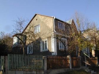 Šarkų g. 10, Vilniaus m.
