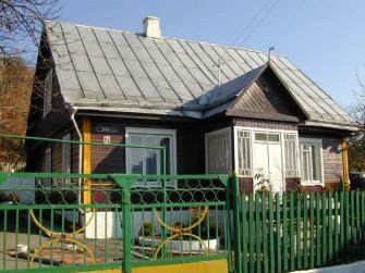 Šarkų g. 7, Vilniaus m.