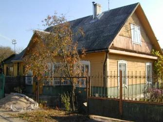 Šarkų g. 5, Vilniaus m.