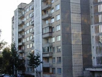 Viršuliškių g. 53D, Vilniaus m.