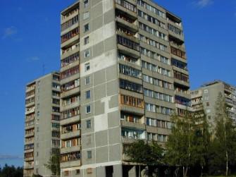 Viršuliškių g. 53A, Vilniaus m.