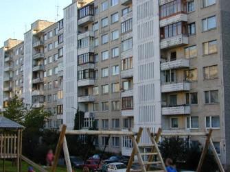 Viršuliškių g. 53C, Vilniaus m.