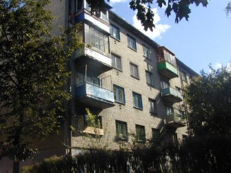 K. Vanagėlio g. 16, Vilniaus m.
