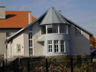 Kaimelio g. 8, Vilniaus m.