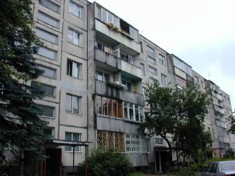 Minties g. 4, Vilniaus m.