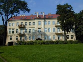 Rožių al. 4, Vilniaus m.