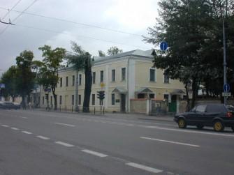 Savanorių pr. 2, Vilniaus m.